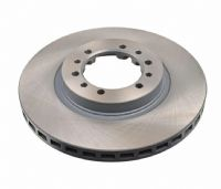 Mitsubishi L200 Pick Up 3.0P K76 (1996+) - Front Brake Disc Each (276 mm - Diameter)